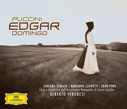 Plácido Domingo, Orchestra dell'Accademia Nazionale di Santa Cecilia & Alberto Veronesi