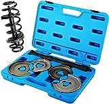 JOMAFA - Compresor de amortiguadores y muelles para Mercedes, Ford, Opel, Fiat