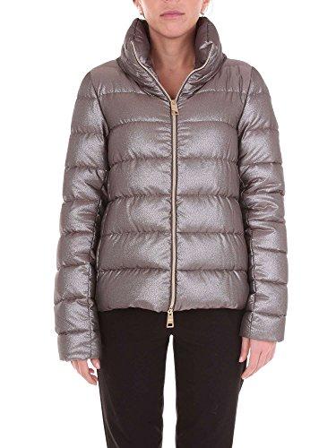 Herno Damen Mantel Grau grau 38