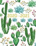 Planner 2021-2022: Teacher Calendar 2021, Lesson Planner for Teachers, School Planner 2021-2022 College