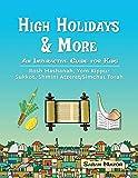 High Holidays & More: An Interac...