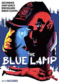 The Blue Lamp  Special Edition