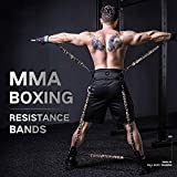 YNXing MMA Boxing Training Resis...