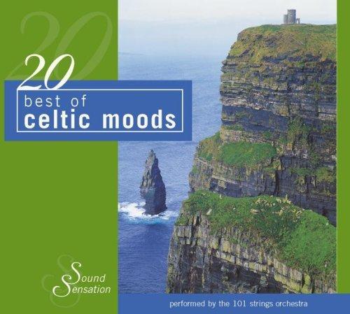 20 Best of Celtic Moods by Best of Celtic Moods