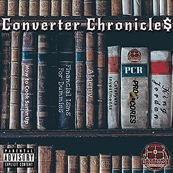 Converter Chronicles