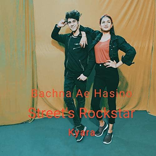 Street's Rockstar feat. Kyara