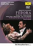 Fedora [DVD]