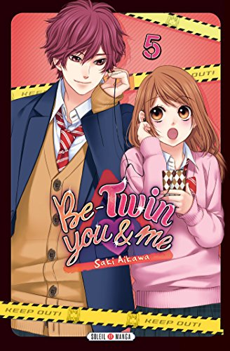 Be-Twin you and me T05
