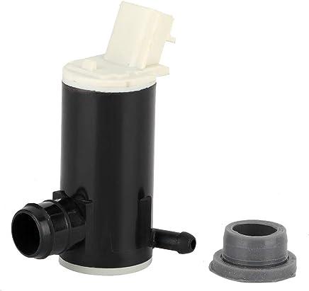 Fydun Pompe de lave-glace de phare de pare-brise de voiture adapt/ée pour S2000 76806-SNB-S01 76806-SNB-S01