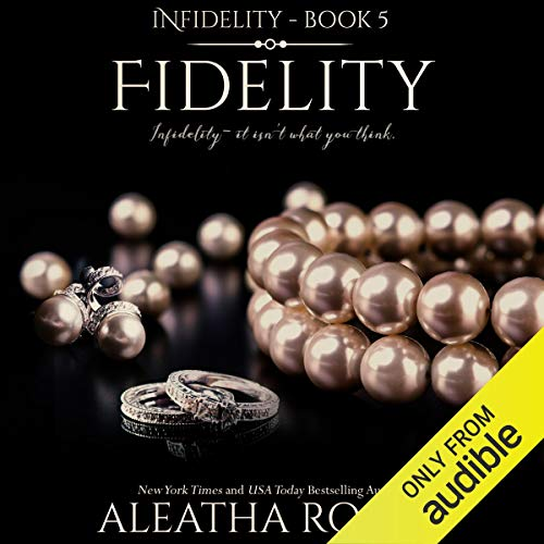 Fidelity cover art