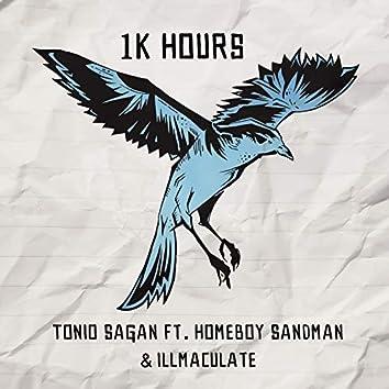1k Hours