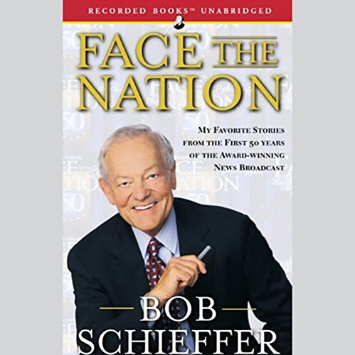 Face the Nation cover art