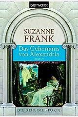 Das Geheimnis von Alexandria Paperback