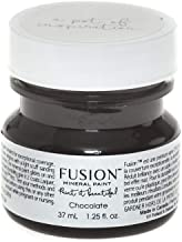 Fusion Mineral Paint 37 ml Tester Chocolate