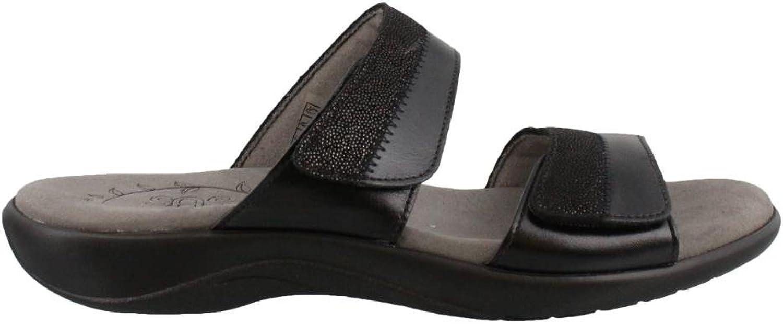 SAS Kvinnor, Nudu Slide Slide Slide Sandaler  mycket populär
