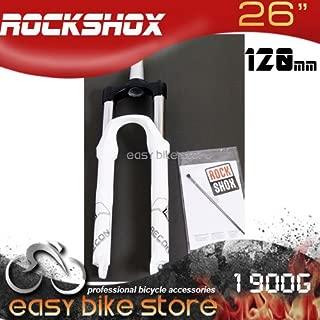 RockShox TurnKey Damper Internals Right Recon Silver TK 26//29 80-120 Crown