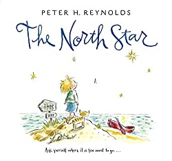Books for the End of the School Year - The North Star by Peter H. Reynolds
