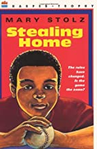 Stealing Home (Harper Trophy)