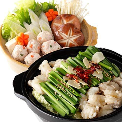 [スターゼン]鍋セット 2kg 3種 7〜10人前 鶏生だんご 牛しま腸 骨付きソーセージ 業務用 大容量 鍋 おでん 冷凍 冷凍食品 肉
