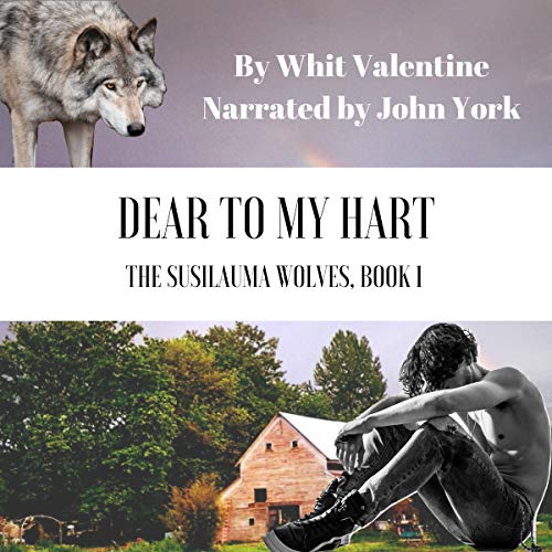 Dear to My Hart     The Susilauma Wolves, Book 1              De :                                                                                                                                 Whit Valentine                               Lu par :                                                                                                                                 John York                      Durée : 6 h et 9 min     Pas de notations     Global 0,0