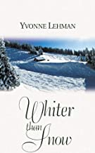 Whiter than Snow (Finding Love in the Blue Ridge Mountains Book 4)