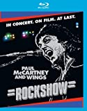 Bluray Klassiker Charts Platz 7: Paul McCartney & Wings - Rockshow [Blu-ray]