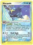 Pokemon - Sharpedo (22) - EX Ruby and Sapphire