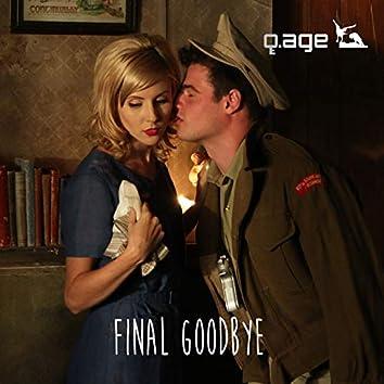 Final Goodbye (feat. Kat)