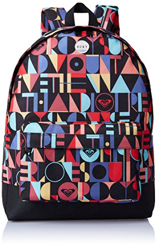 Roxy Womens Sugar Baby Daypack Multicolour Soul Sister Combo One Size UK