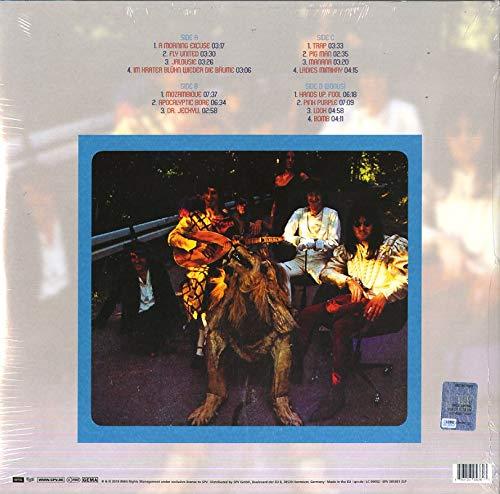 Vive La Trance [Vinyl LP] - 2