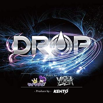 DROP (feat. YOGA & KENTØ)