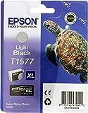 Epson T1577 Tintenpatrone Schildkröte,...
