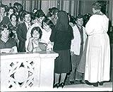 REACTIVATE THE FAITH - Vintage Press Photo