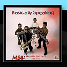 Basically Speaking by The Mike Stephens Project