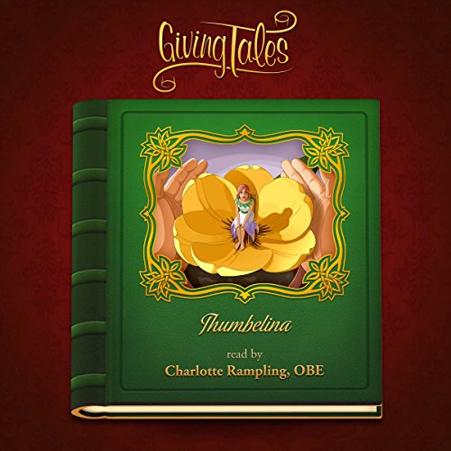 Thumbelina (GivingTales) audiobook cover art