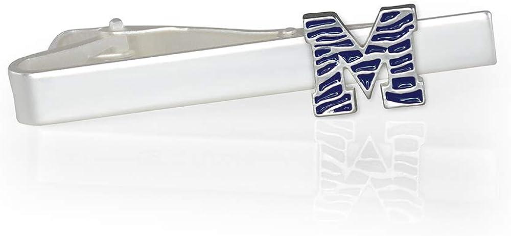 Memphis Tigers Tie Clip by Fan Frenzy Gifts