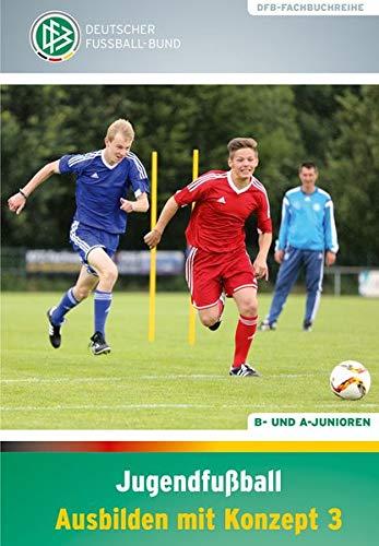 Jugendfußball - Ausbilden mit Konzept 3: B- und A-Junioren (DFB-Fachbuchreihe)