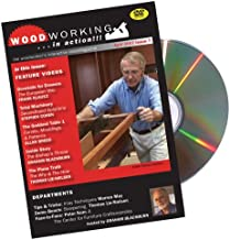 Woodworking...in action!!! Video Magazine Issue 7 Apr 2007