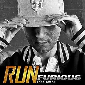 Run (feat. Milla) - Single