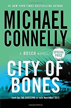 Paperback City of Bones (A Harry Bosch Novel, 8) Book