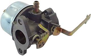 Carburetor for Craftsman Edger Tecumseh 632615 632208 632589 H30 H35 3.5HP Motor Carb with Gasket