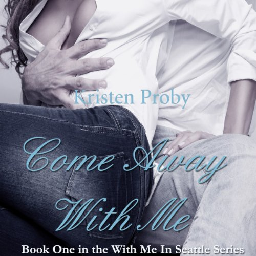 Come Away with Me audiobook cover art