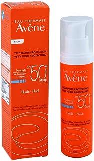 Avène Sun Very High Protection Fluid SPF50+ 50ml