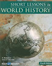 Best short lessons in world history Reviews