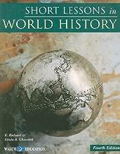world history answer key