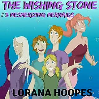Mesmerizing Mermaids audiobook cover art