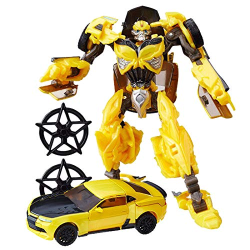 zqq Juguetes Transformers King Kong Classic Mejorado Clase D Hornet Robot Lindo Juguete