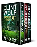 Clint Wolf Boxed Set: Books 13 - 15
