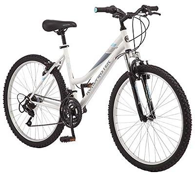"26"" Roadmaster Granite Peak Women's Bike, Multiple Colors (White)"