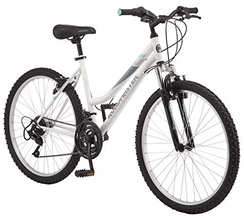 "26"" Roadmaster Granite Peak Women's Bike, Multiple Colors (White)"